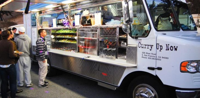 The biggest thing in the food industry lately has been the food trucks. Food trucks are mobile