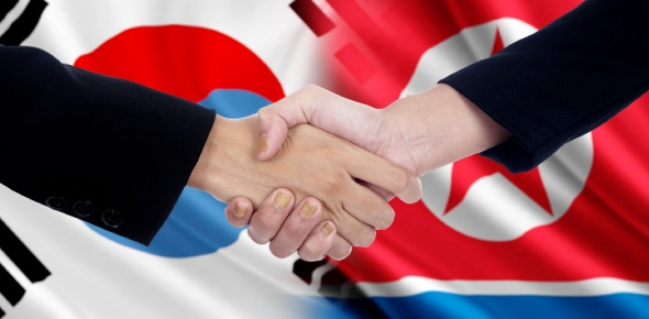 Can North and South Korea ever be united diplomatically?