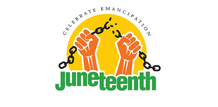 Yes, it is only Americans who celebrate Juneteenth because they consider it as a national holiday.