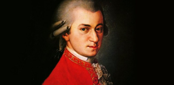 Some say that Mozart is one of the easiest of all composers to play, but if this is true, how come