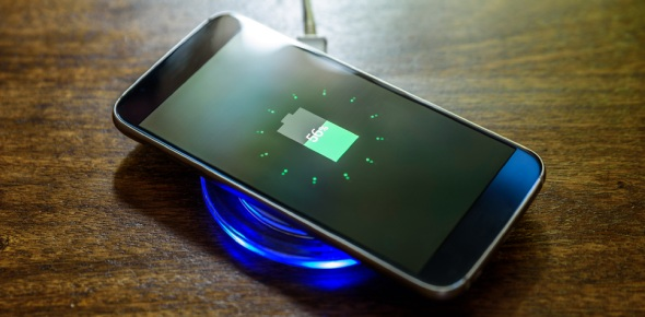 Is wireless charging efficient?