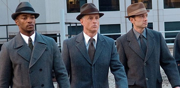 What type of suit is the tophat most suited to?
