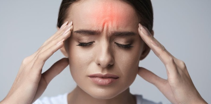 Headaches are a medical condition that anyone can experience at any time. It can vary from a minor