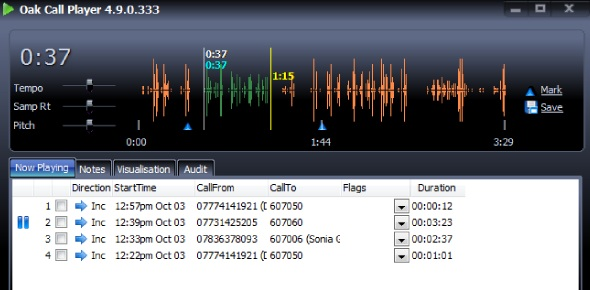What is the best Call Recording Software?