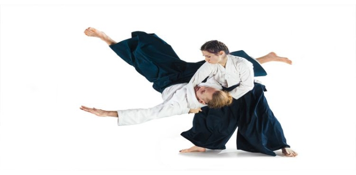 The two types of martial arts that people usually get confused with are Aikido and Kung Fu. Their