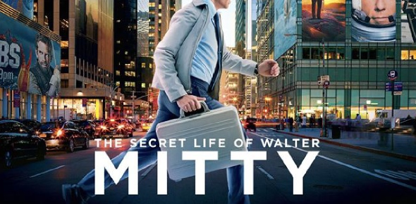 Do you like The Secret Life Of Walter Mitty?