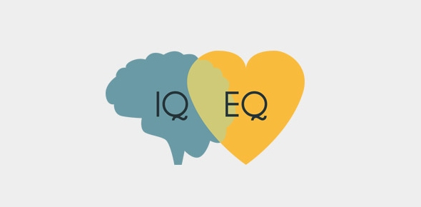 Do people with High IQ's have high EQ?