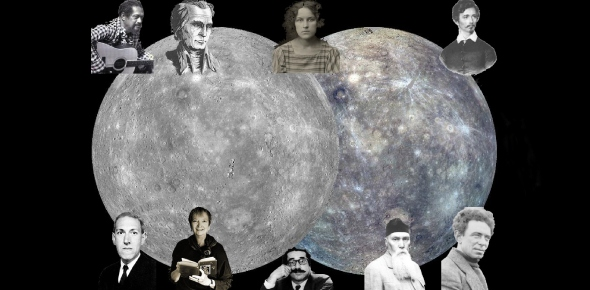 Who was Mercury named after?
