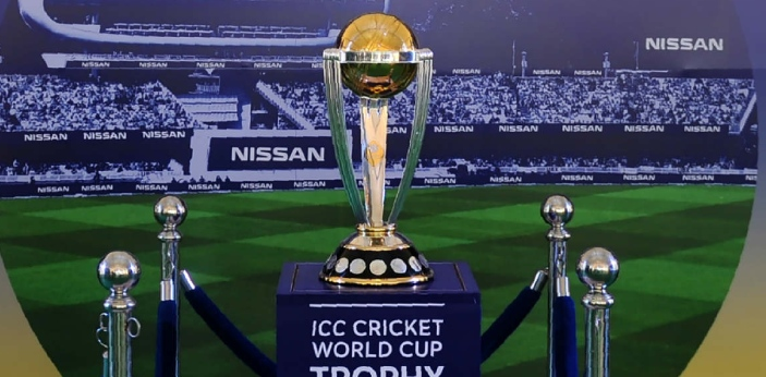 The ICC Cricket World Cup for 2019 had begun at the end of May. It was May 30, 2019, when the first