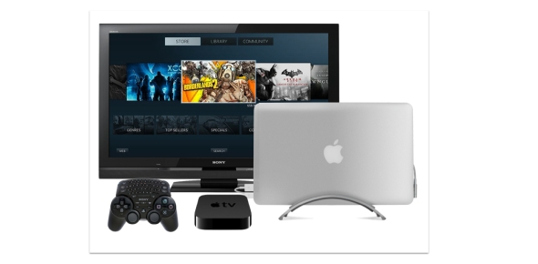 Why doesn't Apple make a computer that is specifically for gaming?