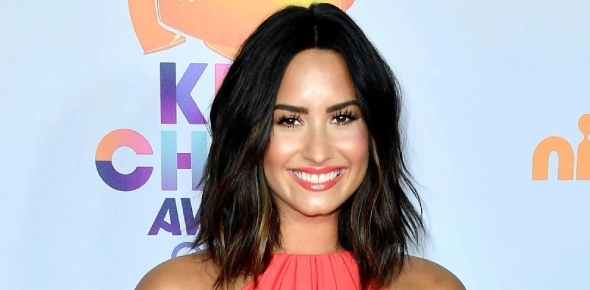 Demi Lovato went into rehab at the age of 18 because of a substance abuse problem. Having started
