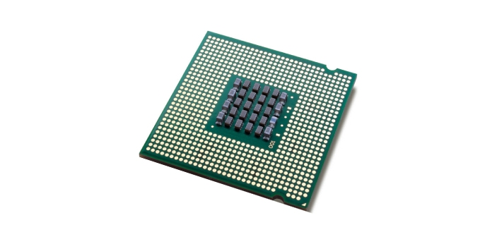 Intel is a company that makes microprocessors. If there is a high computing need, then this would