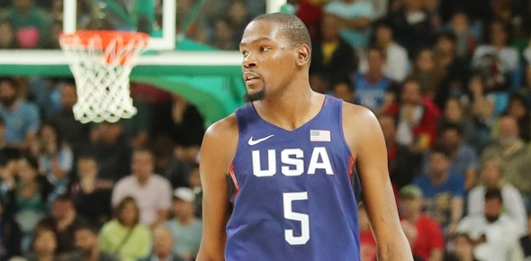 Did Kevin Durant ruin his legacy when he joined the Golden State Warriors?