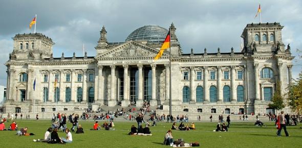 Should I go to Germany?
