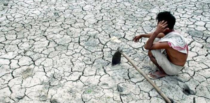 Water scarcity has now become a major issue facing people in some parts of the world, even with the