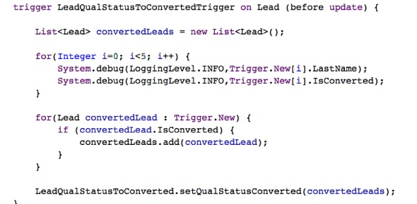 Which action can a developer perform in a before update trigger?Choose 2 answers