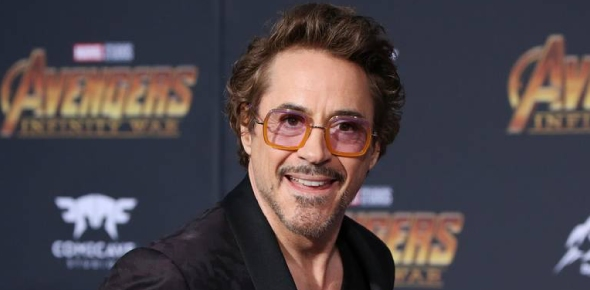 How likely is it that Robert Downey Jr. will renew his contract with Marvel?