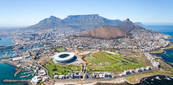 What were the advantages / disadvantages of sanctions against SA?