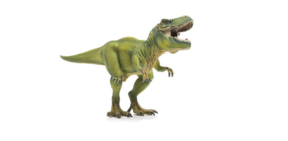 What does Tyrannosaurus Rex mean?