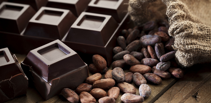 What is your preference when it comes to chocolates? There are some people who would prefer white