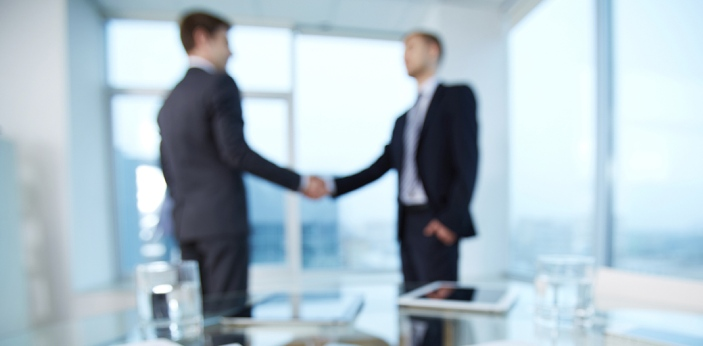 A company is a legal entity, and it is usually small or medium in size. A company may be owned by