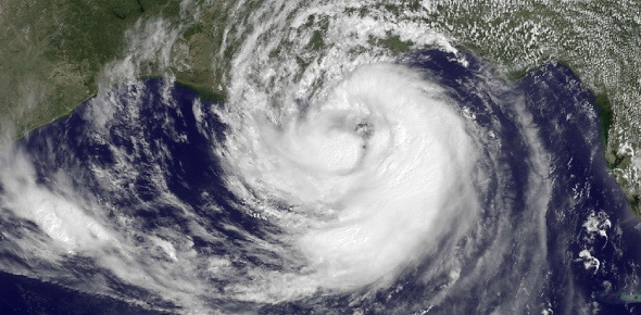 Are hurricanes and cyclones the same thing?