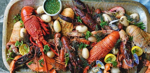 Seafood is a specialty food that many love to splurge on when given the chance to do so. it is