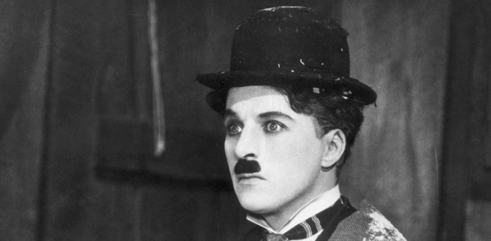 """Charlie Chaplin has been called """"the only true genius motion pictures ever produced."""""""