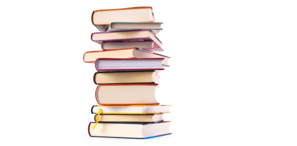 What are some books that everyone should read in their lifetime? These would be books that are