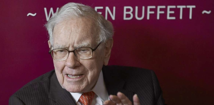 Warren Buffet's holdings are quite impressive. He owns numerous thriving companies (all