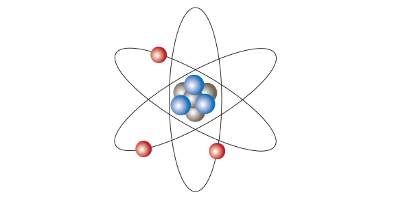 Neutrons were discovered in 1932 by James Chadwick when he was using scattering data to calculate