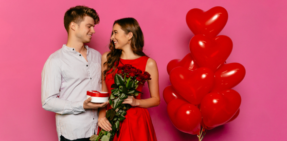 Valentine's Day is a Christian celebration that goes back to the time of the ancient Romans.