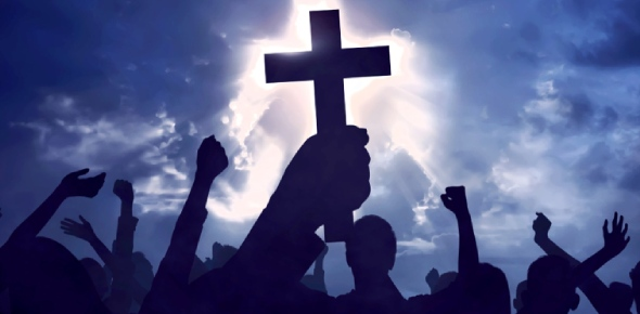 Christianity is a religion that is one of the top five religions that is practiced in the world.