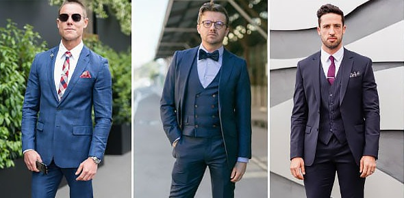 Why do we wear formals for an interview?