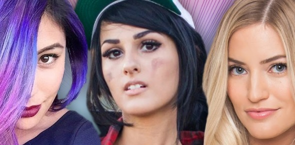 Who is the most famous female gamer?
