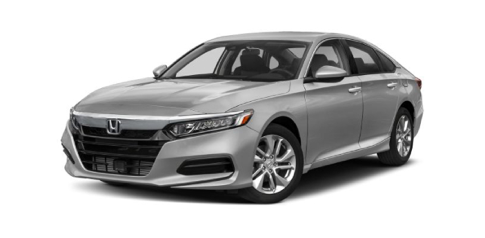 The Honda Accord and the Accura TL are two very different cars, even though they are both sedans.