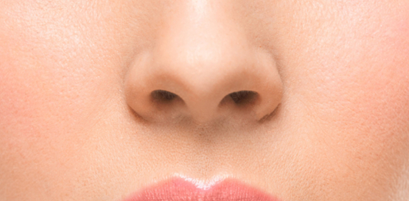 Nose piercing, as a rule, is quite painful indeed. While men and women have been piercing body