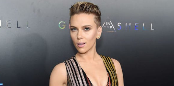 Scarlett Johansson has played over 50 characters in different movies. Scarlett Johansson is one of