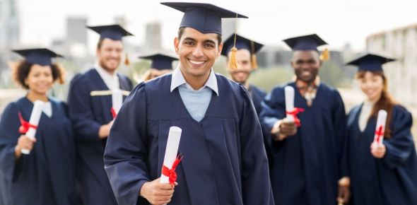 Am I wrong for believing that going straight into the workforce is better than getting a college degree?