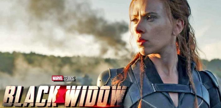 No one knows for sure how Black Widow will turn out because it has not been shown yet. It is