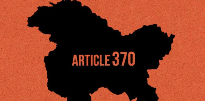 When Article 370 first came out, people were not sure if this was the best solution. People felt