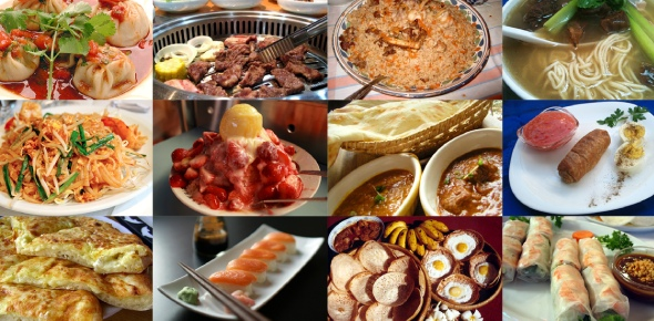 Cuisine is important for many reasons. One major reason is that it is one of the first