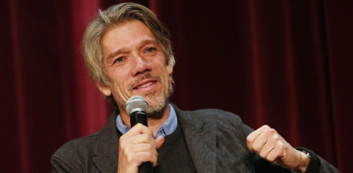 Stephen Gaghan is an American screenwriter and director. He is the director of Dolittle. He wrote
