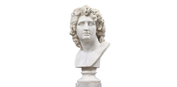 Alexander the Great was a great leader in Greece. Even though his reign took place a long time ago,