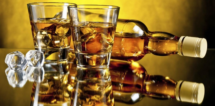The only time that you can call a Scottish Whiskey a Scottish Whiskey is if it comes from Scotland.