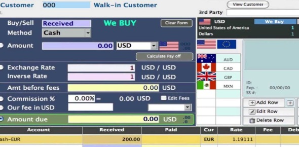 What is the best Currency Exchange Software?