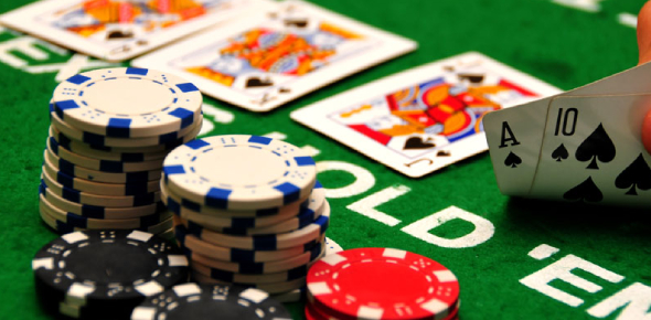 Poker is a popular card game that has been played for many years. During the wild west in the