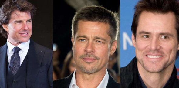 Who is the most versatile actor in Hollywood?