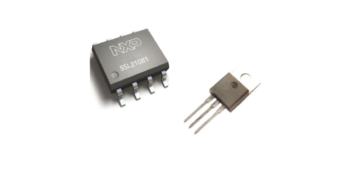 MOSFET stands for metal oxide semiconductor field-effect transistor, and IGBT stands for insulated