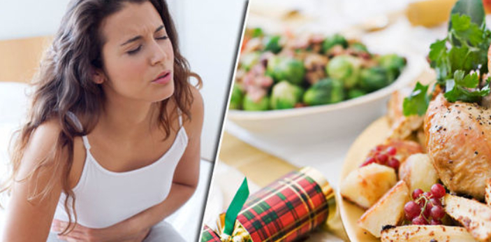Someone can become extremely dizzy when they have food poisoning. Signs and symptoms may start